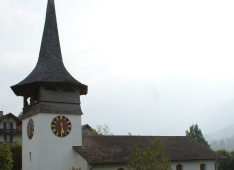 Kirche —  St. Nikolaus, Reichenbach<div class='url' style='display:none;'>/</div><div class='dom' style='display:none;'>kirche-reichenbach.ch/</div><div class='aid' style='display:none;'>18</div><div class='bid' style='display:none;'>131</div><div class='usr' style='display:none;'>6</div>